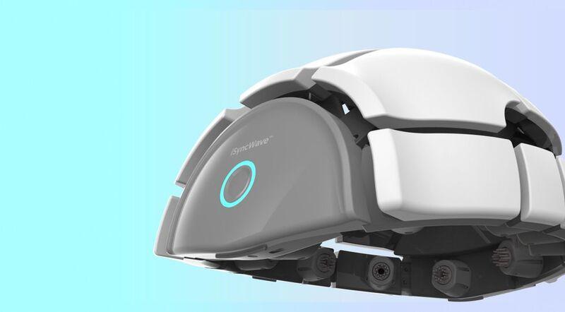 Brain-Mapping Helmets