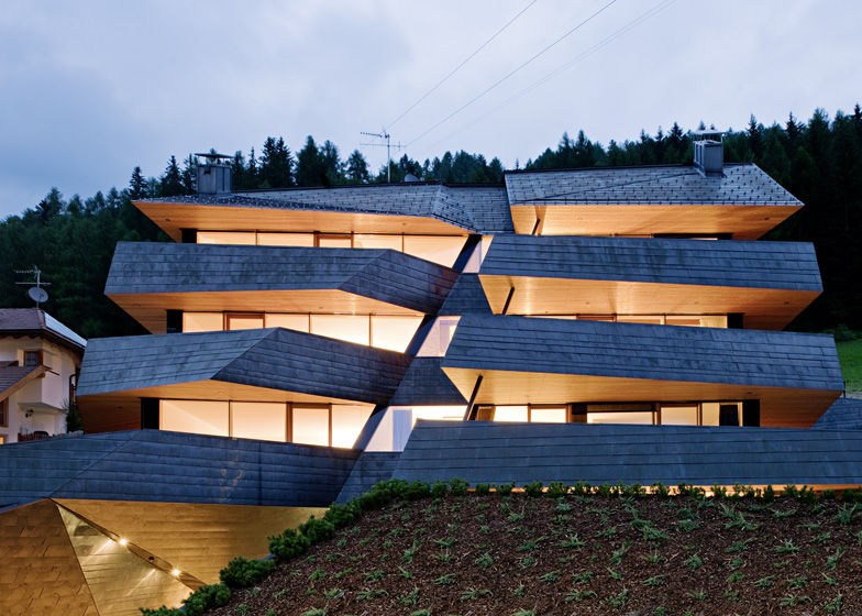 Modern Architecture In Italy 50 modern italian architecture designs
