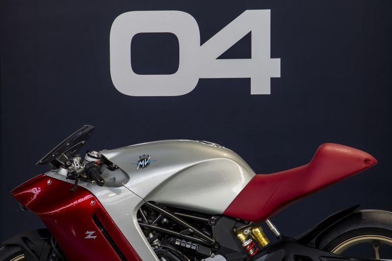 Bespoke Italian Superbikes