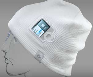 iPod Toting Toques