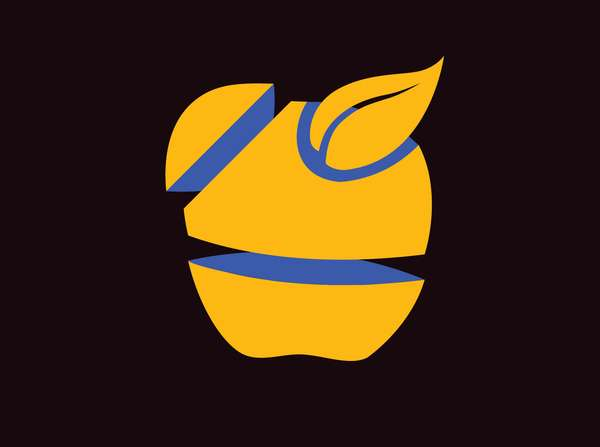 Apple Appreciation Graphics