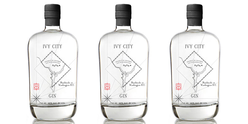 Charitable Gin Spirits
