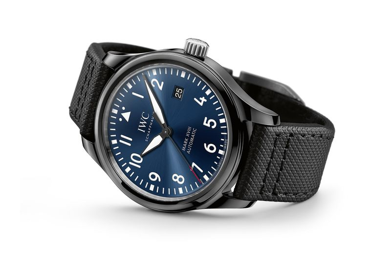 Charitable Co-Branded Timepieces