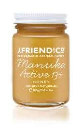 Luxury Artisan Honey