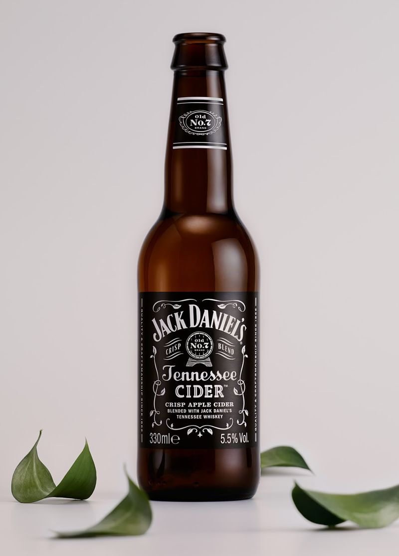 Whiskey Brand Ciders