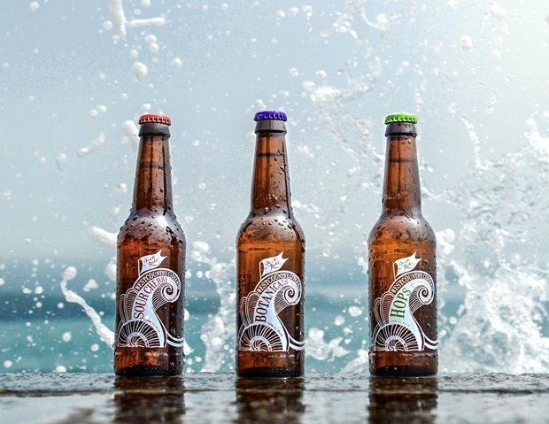 Alternative Cider Refreshments