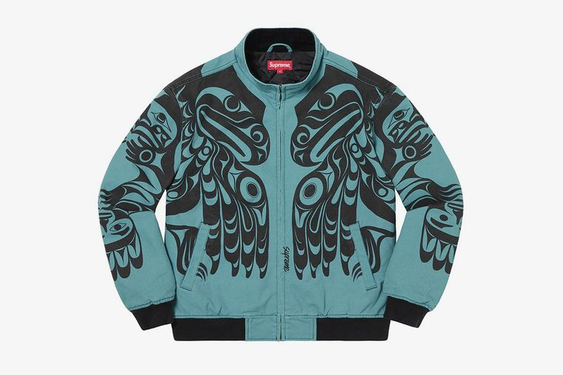 Intricately Designed Seasonal Jackets
