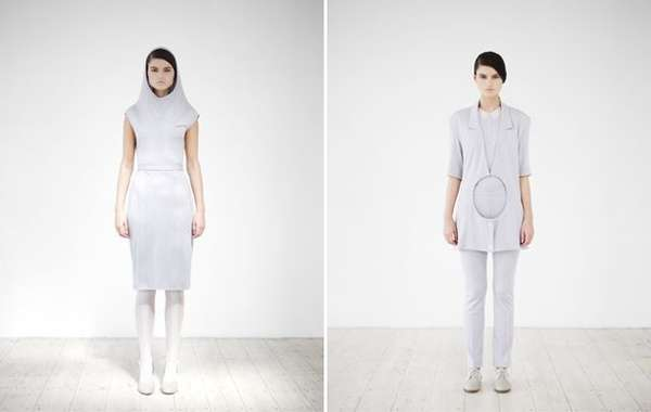 Eccentrically Circular Collections