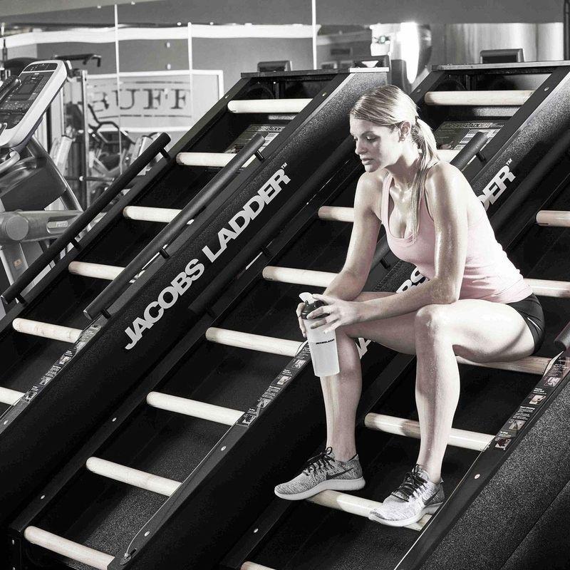 Indoor Climber Workout Machines