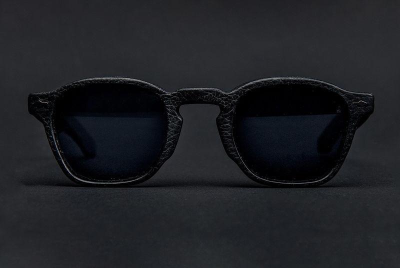 Opulent Small-Batch Sunglasses