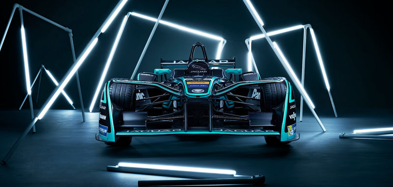 Electric Performance Race Cars