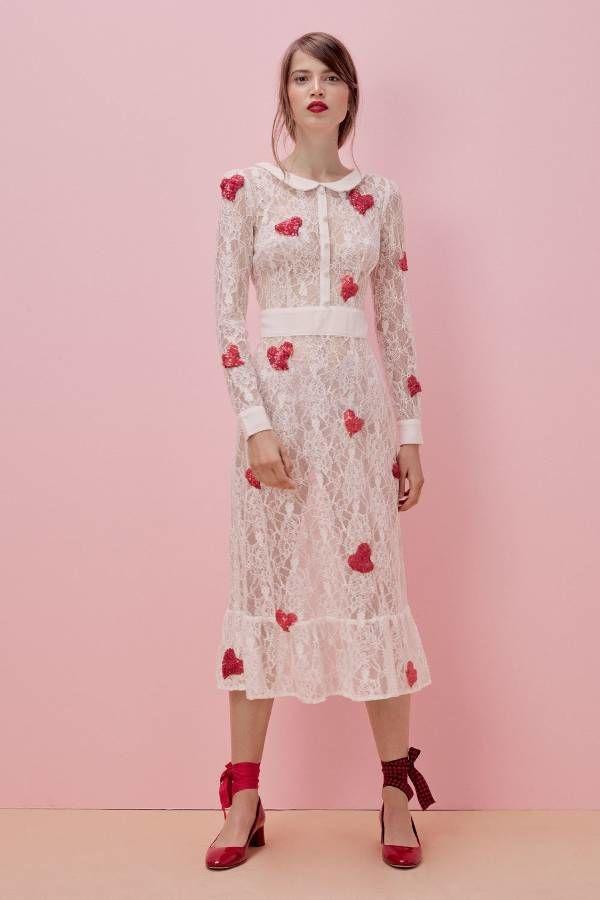 Collaborative Romantic Fashion