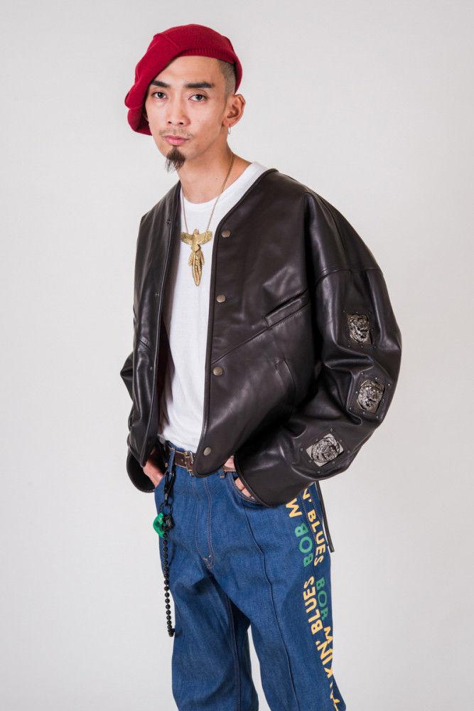 Reggae Artist-Inspired Streetwear
