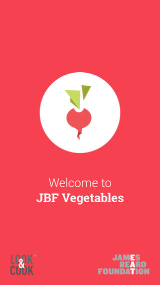 Acclaimed Veggie Apps