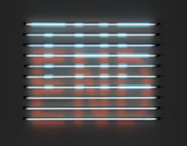 Fluorescent Light Installations