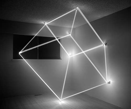 Intriguing Illuminated Installations