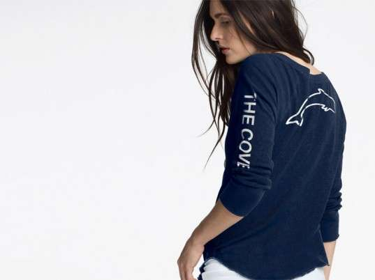 Dolphin-Friendly Apparel