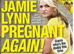 Jamie Lynn Spears is the New Britney Spears