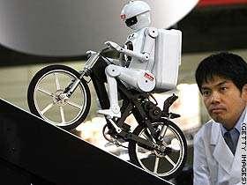 Japan's Coolest Technology