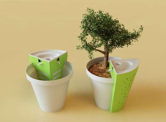 Mini Compost Systems