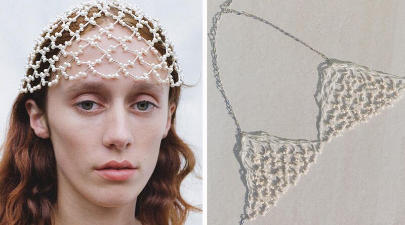 Ethereal Jewelry Accessories