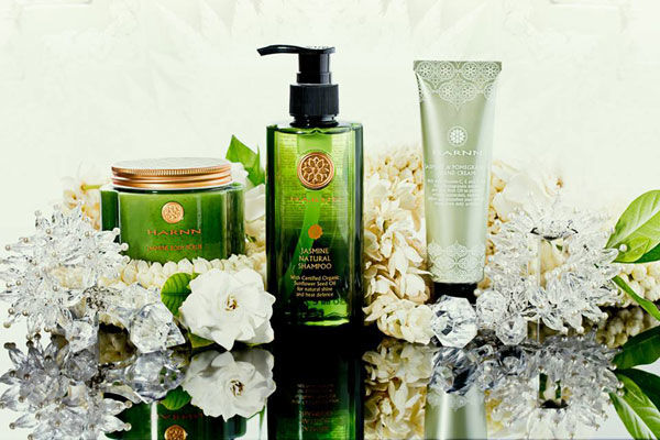 Heritage Spa Products