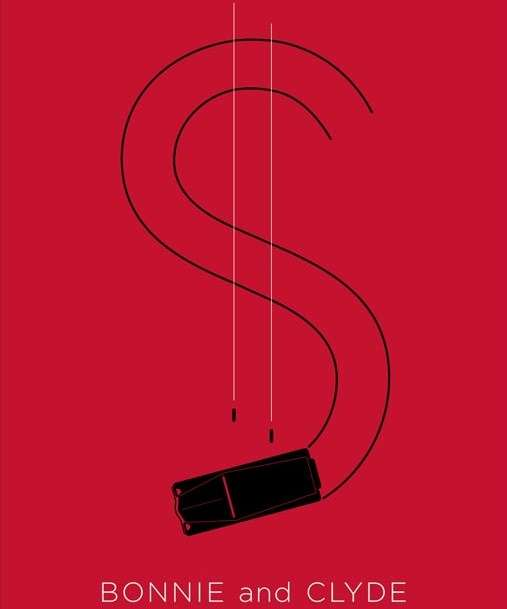 Meaningful Minimalist Movie Posters Jason Munn Designs