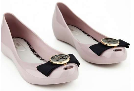 Plastic Designer Footwear