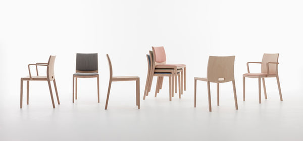 Sustainably Strong Seating
