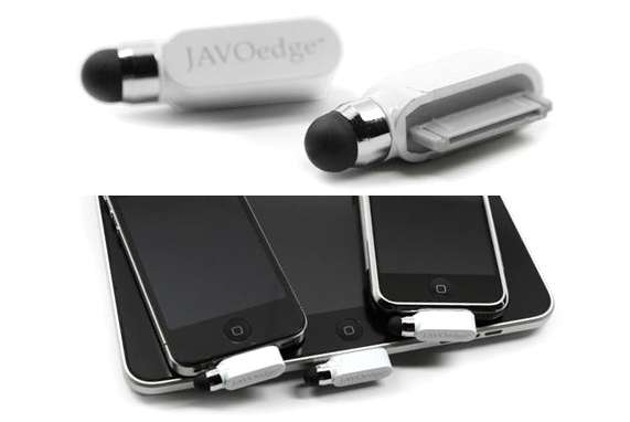 Stubby Smartphone Styluses