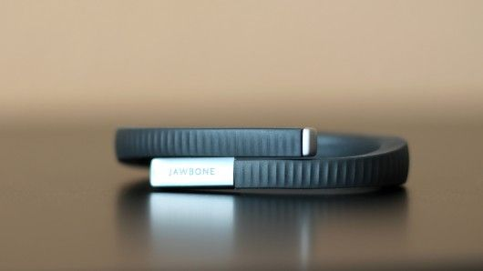 Motivating Fitness Bands