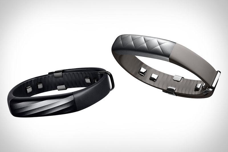 Sensor-Packed Bracelets