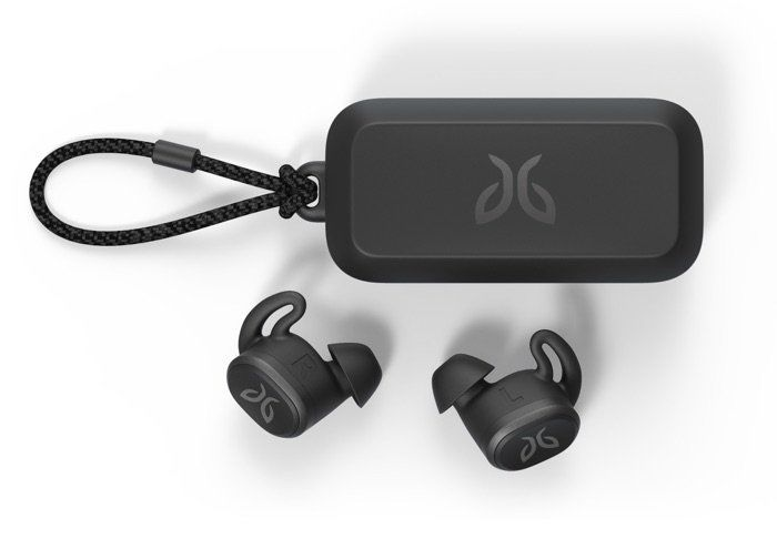 Athletically Oriented Audio Accessories