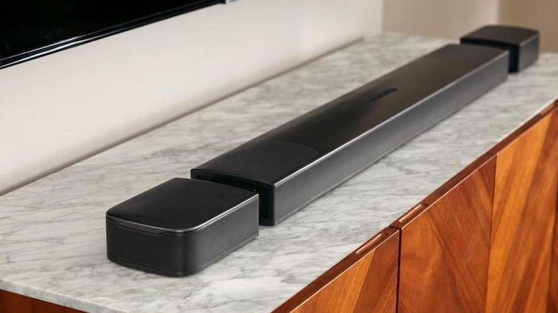 Detachable Speaker Soundbars