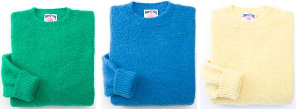 Warm Wooly Wears