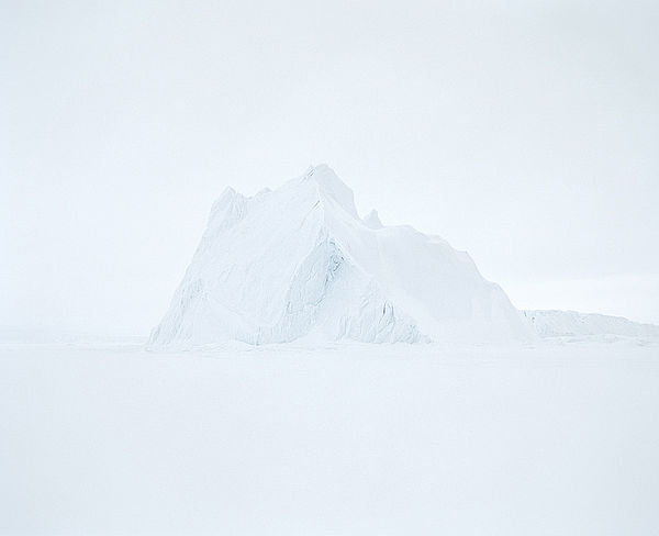 Polar Landscape Photography