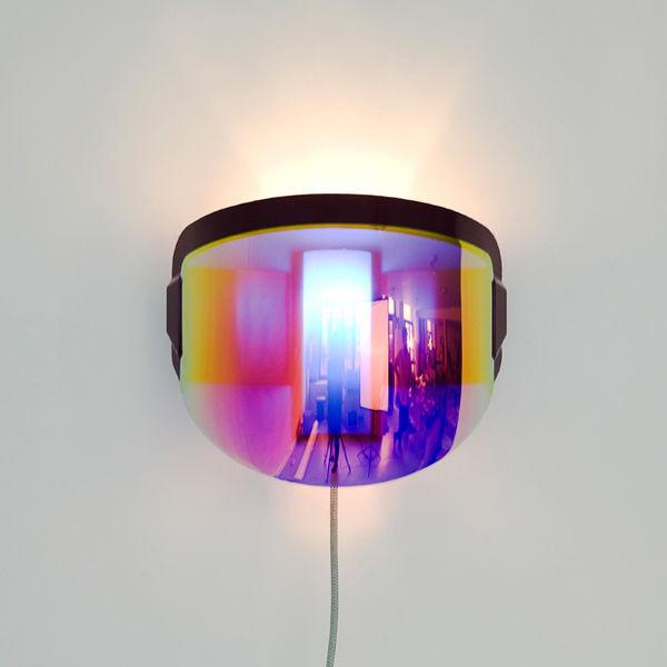 Holographic Orb Illuminators