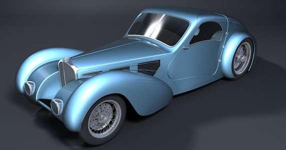 Mod Retro Cars