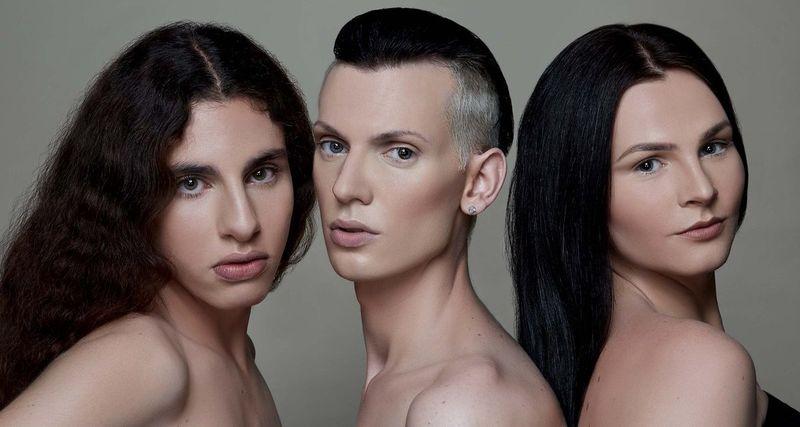 Unisex Makeup Brands