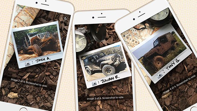 Utility Vehicle Snapchat Campaigns