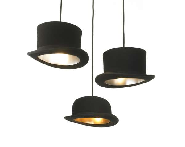Top Hat Lighting