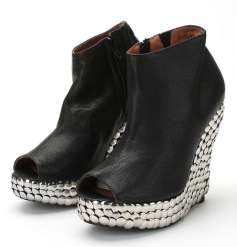 Stud Muffin Wedges