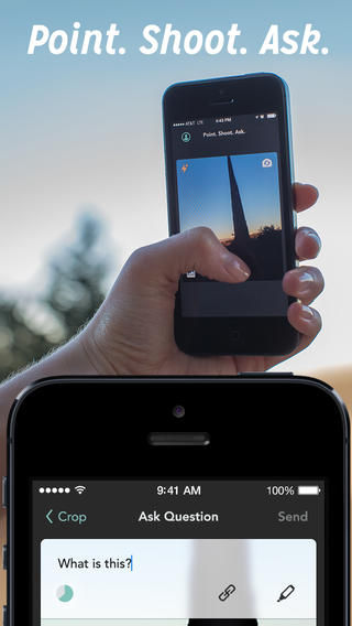 Photographic Discovery Apps