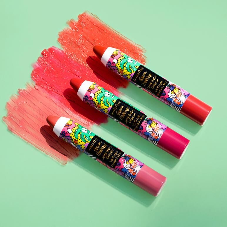 Subtle Lip Crayon Cosmetics