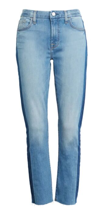 Elevated Thoughtfully-Crafted Denim