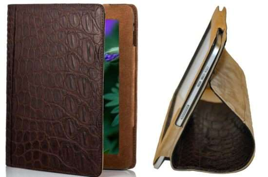 Animal Skin iPad Cases