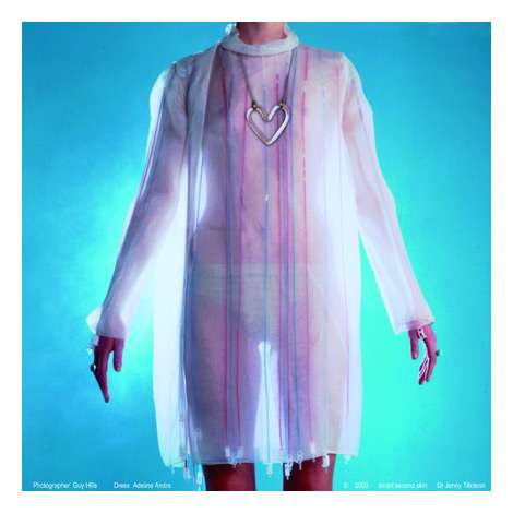 Emotion Sensing Dresses
