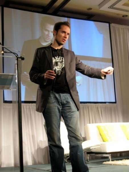 Vote for Jeremy Gutsche's EXPLOITING CHAOS Keynote at SXSW 2010