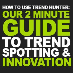 How to Use Trend Hunter