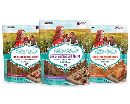 Farm Lifestyle Dog Treats